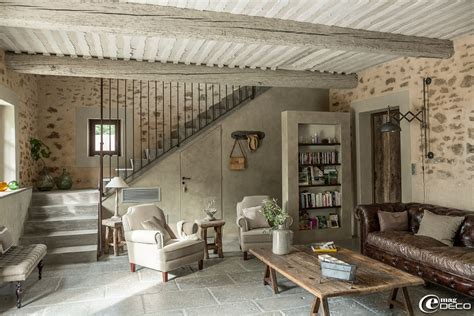 meuble cuisine persienne barn turned into a charming bergerie decoholic