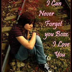 How Can I Forget You Quotes. QuotesGram