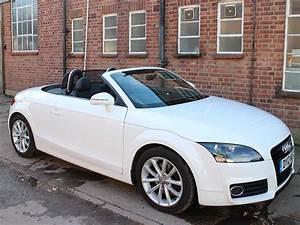 Audi Tt Owners Manual 2012