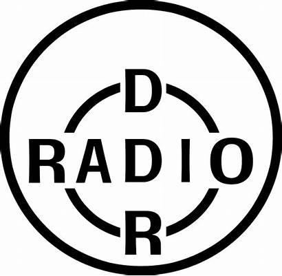 Ddr Radio Svg Ii Datei Rundfunk Escher