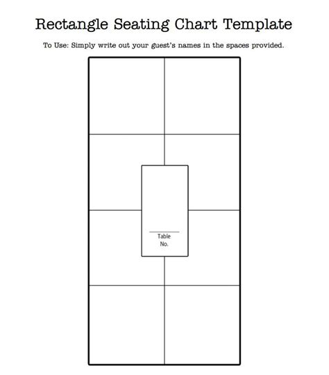 seating chart template word wedding seating chart template doliquid