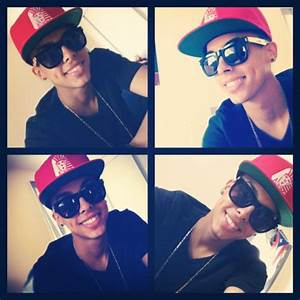 Boys with Swag and have dimples on Tumblr - Google Search ...