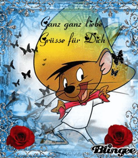 speedy gonzales picture 123661195 blingee