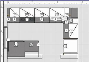 Ikea Küchen Beispiele : ikea k che eckschrank karussell ~ Frokenaadalensverden.com Haus und Dekorationen