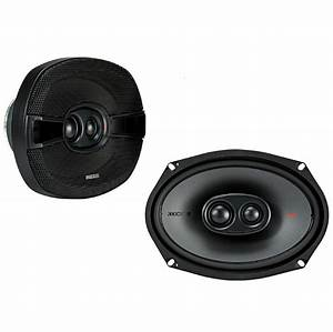 Kicker Car Speakers : kicker ksc6930 car audio ks series 6x9 full range ~ Jslefanu.com Haus und Dekorationen