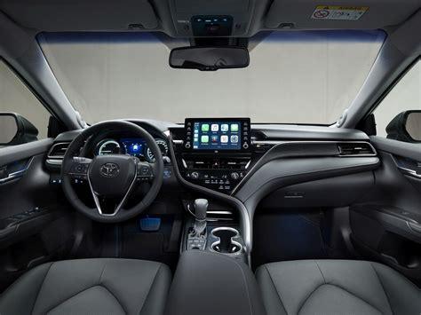 Official 2021 toyota camry site. Toyota Camry: Mittelklasse-Japaner verfeinert - Magazin