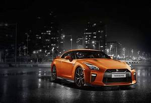 2017, Nissan, Gtr, Not, Part, Of, Black, Tag, Event, U2013, Product