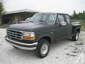 1993 Ford F150 Xl For Sale In Fayetteville  Arkansas
