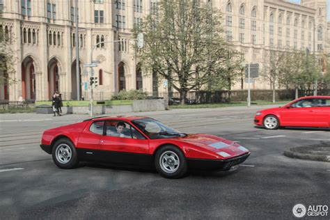 The model title followed standard ferrari practice, with the number 365 referring to the swept volume of a single cylinder, the number 4 relating to the total number of camshafts, and the. Ferrari 365 GT4 BB - 16 April 2015 - Autogespot