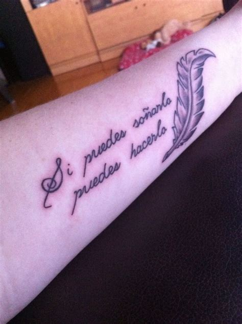 tattoo spanish quote spanish quotes tattoos tattoo