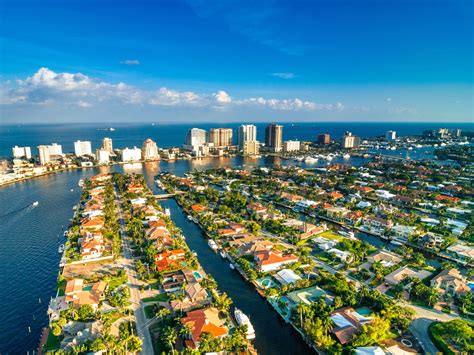 Fort Lauderdale by The Weekend In Fort Lauderdale Cond 233 Nast Traveler