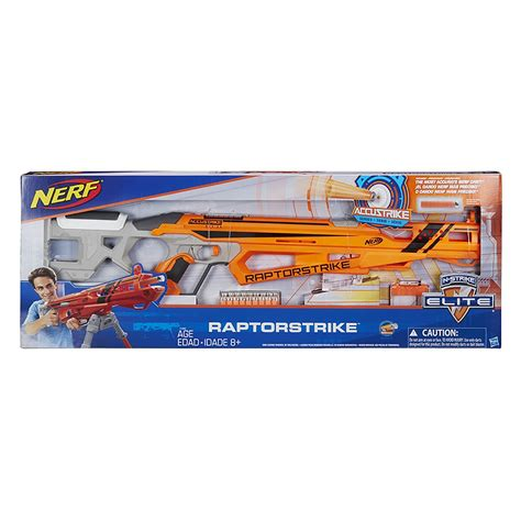 Best Nerf by A Guide To The Best Nerf Sniper Rifles 2019 For And