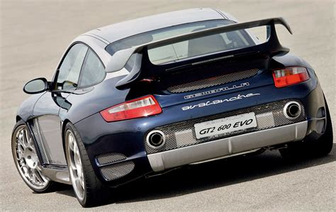 gemballa porsche 911 porsche 911 gemballa avalanche photos reviews news