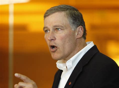 candidate  gov inslee releases economic plan