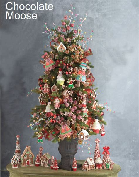 raz decorations 2013 25 themed trees for 2013 by raz style estate