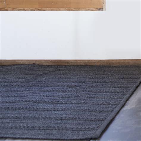 teppich fur draussen teppich für drinnen und draussen 39 torsade 39