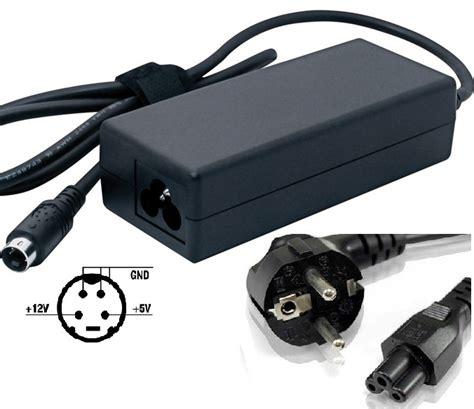 alimentador cargador conector minidin 4 pin 0 5mm para disco duro externo bd4613 ebay