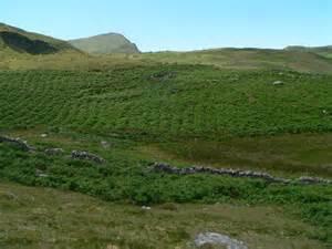 Clare Island Ireland