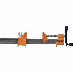 Jorgensen 72120 Steel I-Bar Clamp 72120 B&H Photo Video