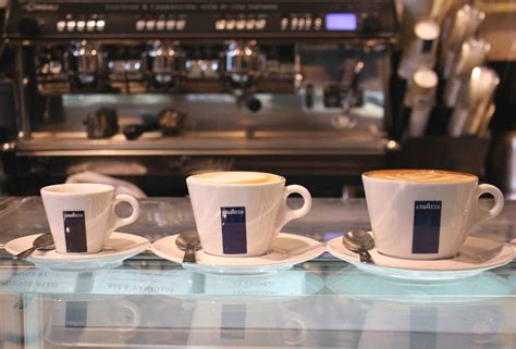 Caffè Lavazza Offers An Extra Hour Of Breakfast Nescafe Glass Coffee Mugs Starbucks Free January 2019 Target Cups And Saucers Uk Clear Personalized Pedestal In Abu Dhabi Pirate Jokes