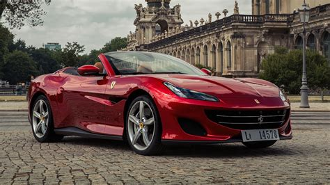 It was even touted as the most. 2021 Ferrari F164 BCB Revealed by EPA; May Be Racier Portofino Trim