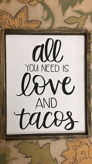 All You Need Is Love and Tacos – JaxnBlvd