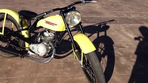 harley davidson 125cc 1956 harley davidson hummer 125cc