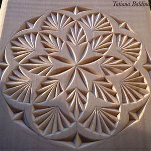 Wood working, Chip carving and Carving designs on Pinterest