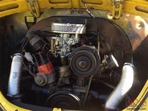 Vw 1303 Super Beetle 1974  1600 Engine  Low Mileage