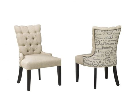 blue tufted dining room chairs tag best of tufted dining