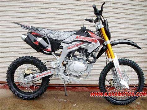 Dirt Bike 250ccm Hummer Off Road Motorcycle(150ccm/200ccm