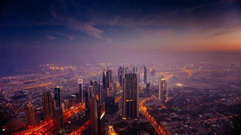 دبيّ Dubaï Hd Wallpaper