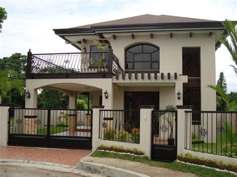 2 storey house quot tidbits of life quot 2 storey house mediterannian design