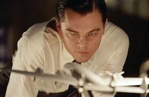 Martin Scorsese, Leonardo DiCaprio Talk Wolf of Wall ...