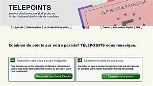 Permis De Conduire Nombre De Points : telepoint forum d 39 entraide informatique fei ~ Medecine-chirurgie-esthetiques.com Avis de Voitures