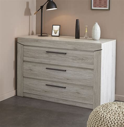 Commode Chambre Adulte Design Commode Chambre Adulte 120 Cm