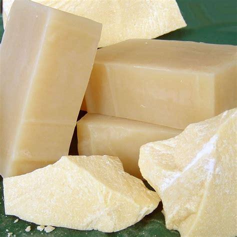 natural shampoo bar butter bar chagrin valley soap