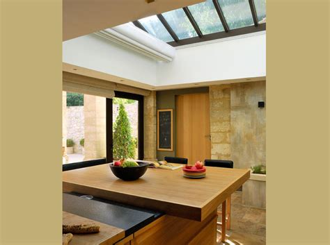 extension cuisine sur jardin cuisines des extensions à vivre décoration