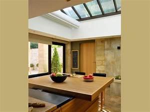 Cuisines des extensions a vivre elle decoration for Puit de lumiere maison 10 cuisines des extensions 224 vivre elle decoration