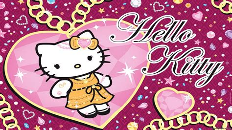 Hello Kitty Wallpaper ·① Download Free Stunning Wallpapers