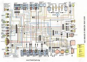 1987 Kawasaki Motorcycle Wiring Diagrams Skincelldiagram Enotecaombrerosse It