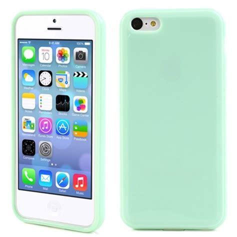 iphone 5c silicone for apple iphone 5c silicone gel rubber coque iphone 5c silicone verte