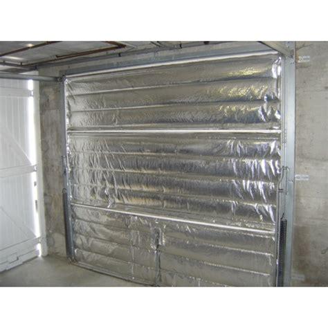 porte de garage isolante porte de garage coulissante isolante isolation id 233 es