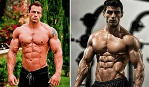 Clenbuterol Results  Before And After Weight Loss On A Clen Cycle