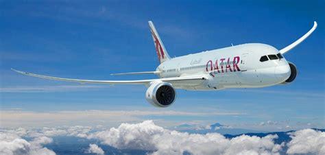 Resume Qatar Airways by Qatar Airways To Resume Direct Flight Service To Nagpur