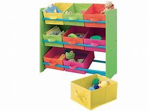 Meuble Enfant Rangement : meuble de rangement enfant ~ Farleysfitness.com Idées de Décoration