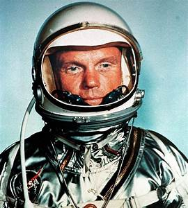 Former astronaut John Glenn dies at 95 - Portland Press Herald