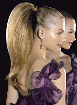 ponytail hairstyles  result