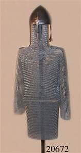 Medieval Armor Chainmail in Moradabad, Uttar Pradesh ...