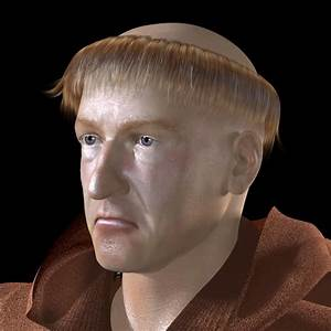 Monk Hair for M4 Images - Frompo